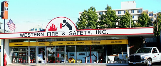 Western Fire & Safety Co., Inc.