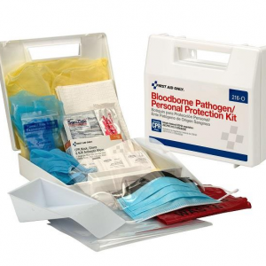 Bloodborne Pathogen Kit