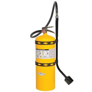 Class D Fire Extinguishers
