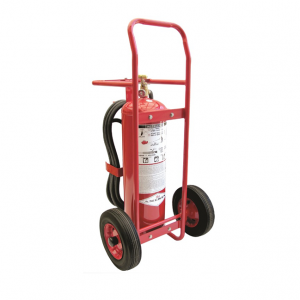 PKP Fire Extinguishers