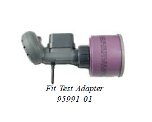 Fit Test Adapter
