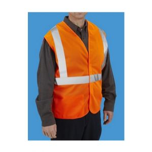 Safety Vests & Coveralls