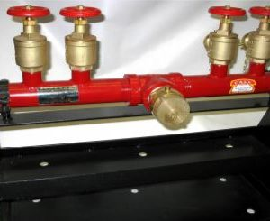 Fire Hose Manifolds | Western Fire and Safety -Seattle, WA