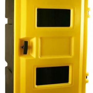 EEBD and SCBA Cabinets