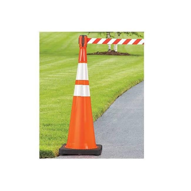 Cone-topper